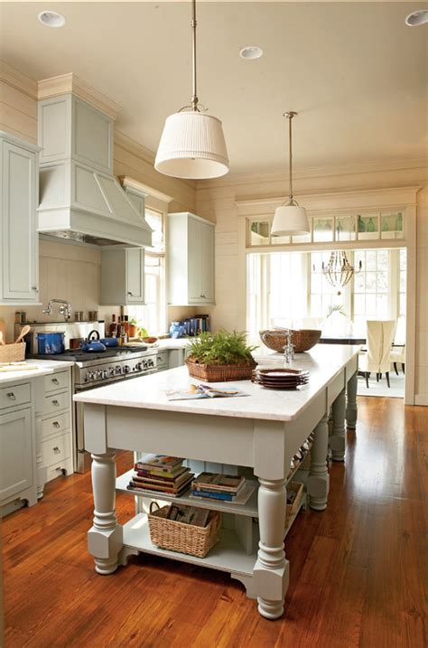 coastal living kitchen ideas classic coastal home home bunch interior design ideas