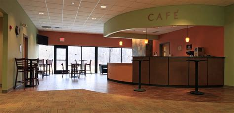 Best Foyer Colors Church Cafe Design Amp Construction Midwest Church