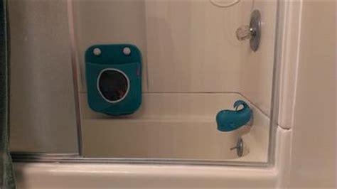 bathtub toy holder bath toy storage organization ideas