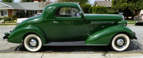 1936 buick series 40 special image 1936 buick special series 40 3 window coupe