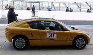 Abarth Scorpione Autozam Az 1 Abarth Scorpione No 28 1750gtv