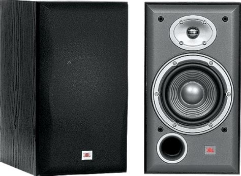 jbl northridge e30 bookshelf speakers review and test