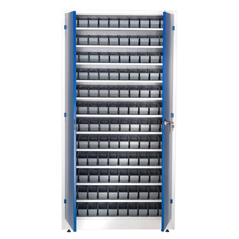 Parts Cabinet by Small Parts Cabinet 1900x1000x400mm 120 Bins Aj