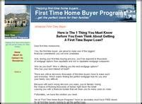 time home buyer programs in ga free time buyer programs in ohio oghmazius