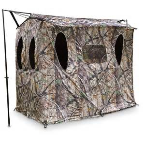 Portable Blinds For x stand x blind portable ground blind 651636 ground blinds at sportsman s guide
