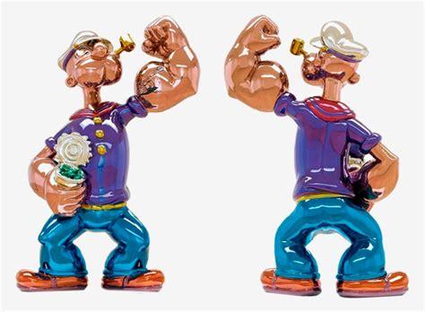 koons basic art series jeff koons and very rentable art extravagancies