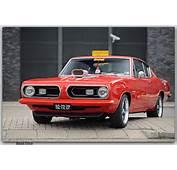 1968 Plymouth Barracuda 1024 X 770 1280 1080