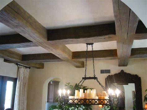 beams in ceiling faux wood beams vaulted wood beam ceiling
