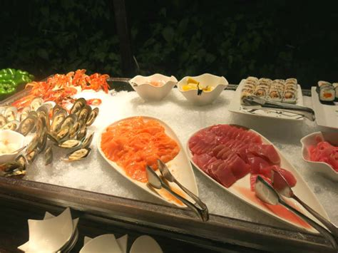 10 Places To Eat In Boracay Seafood Buffet In Louisiana