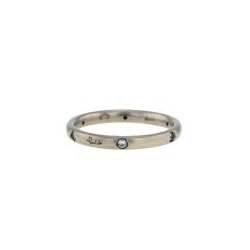 lucciola pomellato pomellato lucciole ring 318711 collector square
