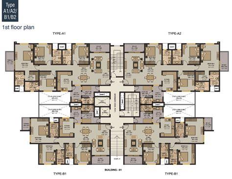 Low Budget Modern 3 Bedroom House Design 3bhk apartments in pune luxury flats on nibm kondwa pune