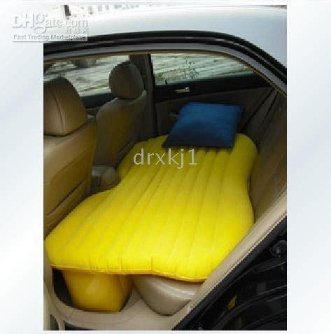car backseat bed inflatable car backseat bed products i love pinterest