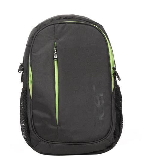 Laptop Acer Black black laptop bag manufactured for acer laptops buy black