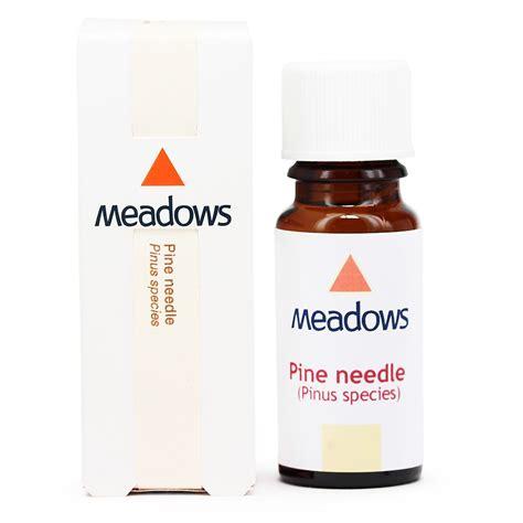 pine needle essential aroma 100ml
