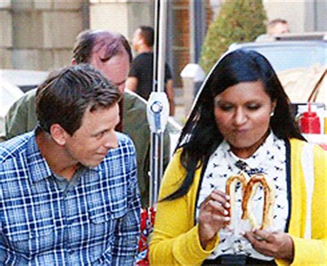 mindy kaling name pronunciation the 9 best guest stars on the mindy project so far mtv