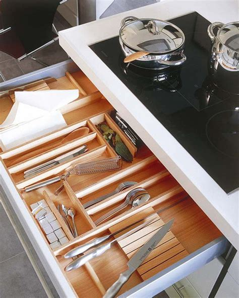 kitchen drawers ideas kitchen drawer storage designs