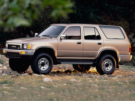 1990 1995 toyota 4runner repair 1990 1991 1992 1993 1994 1995 ifixit toyota 4runner 1990 1991 1992 1993 1994 1995 autoevolution