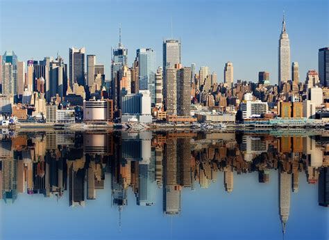 New York by Top 15 Places To Visit In New York City