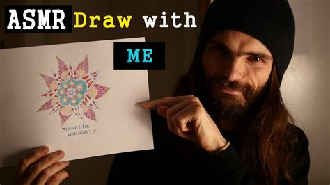 Drawing You Asmr by And Drawing Asmr You Are An Artist Draw Simple