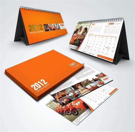 calendar design corporate horizontal calendar report reports pinterest