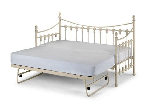 twin bed with pop up trundle frame spillo caves