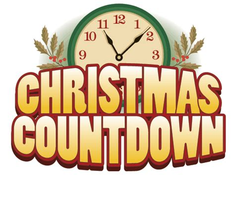 Power home solutions countdown to christmas