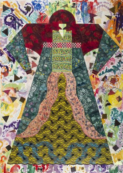 pattern decoration art movement miriam schapiro shandra lamaute