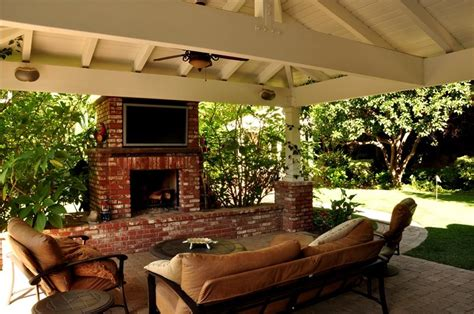 outdoor room with fireplace outdoor fireplace chatsworth ca photo gallery