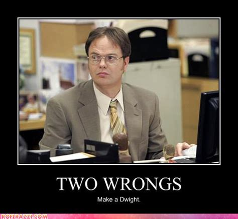 Dwight Office Quotes by Fact Dwight Schrute Quotes Quotesgram