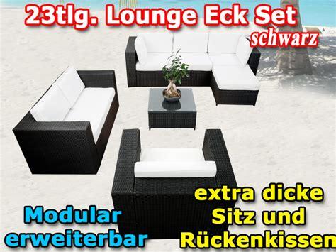 Outdoor Loungemöbel Polyrattan by Loungem 246 Bel Indoor G 252 Nstig Rheumri