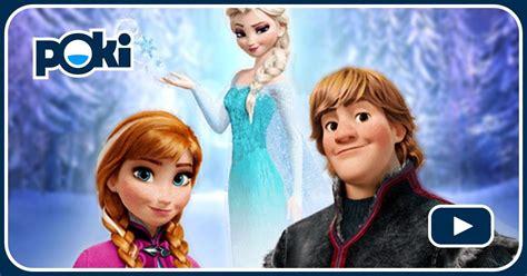film frozen za darmo frozen double trouble online graj za darmo na poki pl