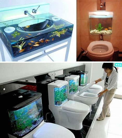 bathroom fish tank saeba com holy water 24 amazing aquariums and fish tanks
