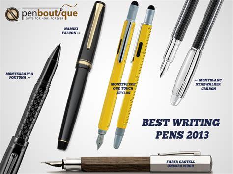 best pens for writing best writing pen thesisgenerators web fc2