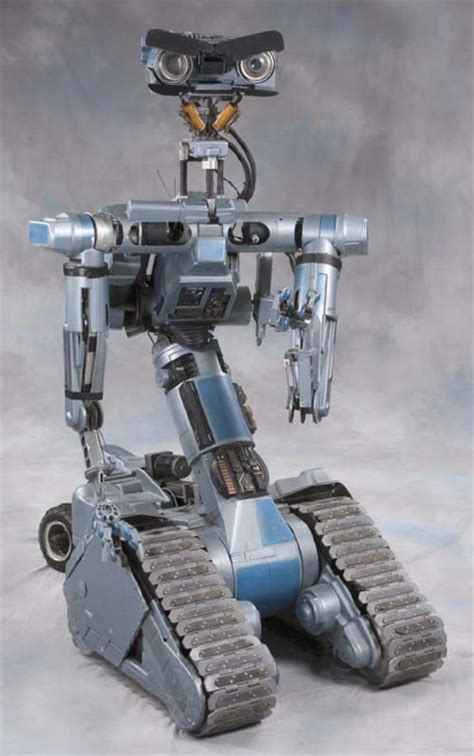 film robot short circuit ithog in the house of geek entertainment johnny 5 is