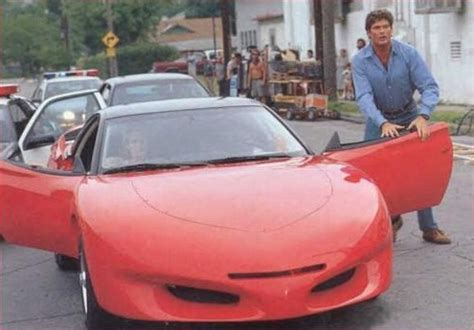 Starsky And Hutch Movie Car El Auto Incre 205 Ble Kitt Motor Y Dominio