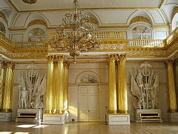 1 floor matress definitin winter palace