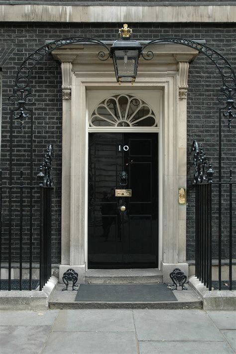 10 downing front door number 10 door high res a high resolution image of the