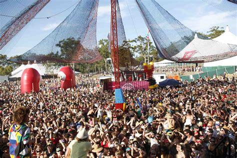 Best Australian Festivals
