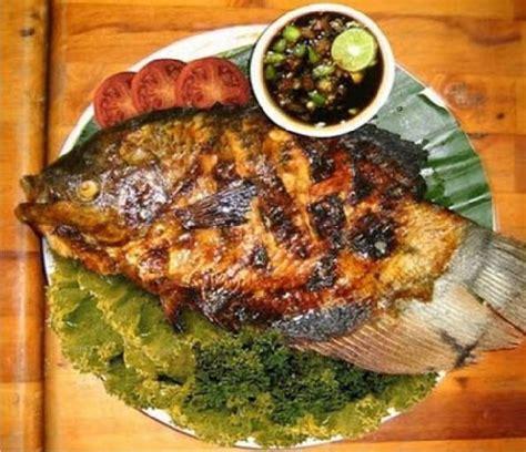 membuat cilok ikan resep membuat ikan bakar enak bumbu kecap sambal pedas
