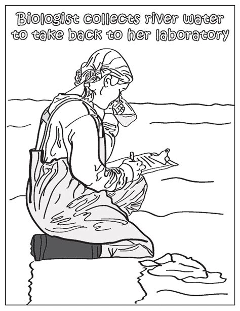 marine biology coloring pages coloring coloring pages