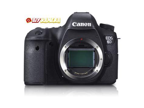 sewa kamera canon eos 6d jogja diykamera