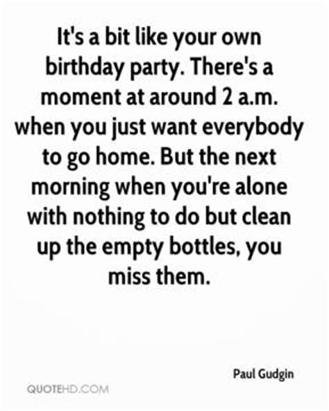 Quotes On Your Own Birthday Birthday Party Quotes Page 1 Quotehd