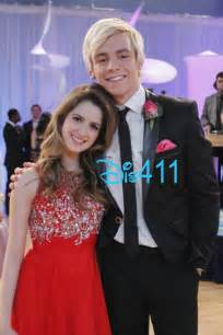 List Of And Ally Episodes Image Ross Prom Episode Jpg Ally Wiki