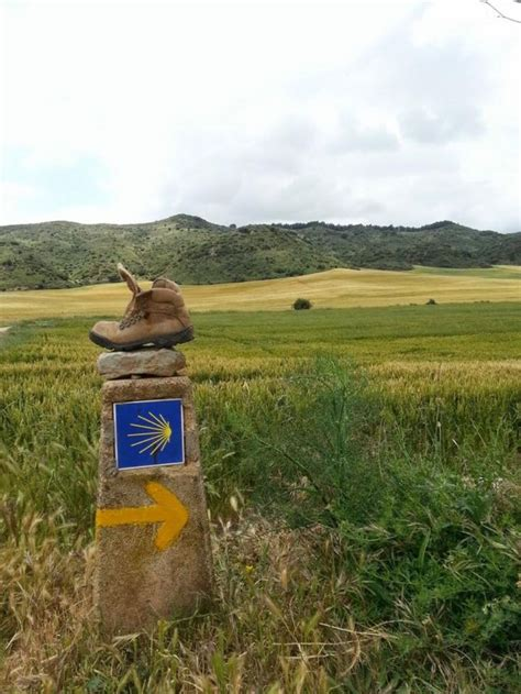 camino de santiago trail best 25 santiago de compostela ideas on