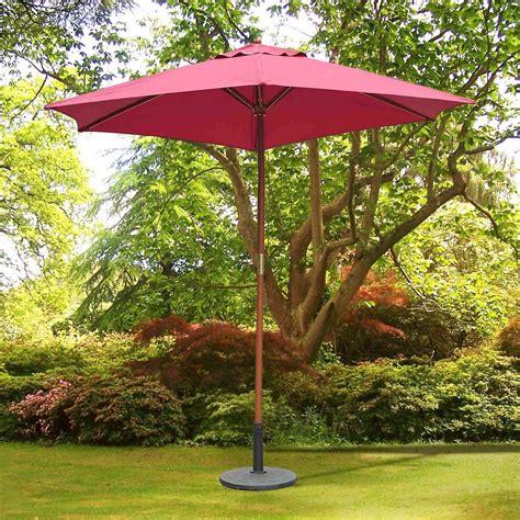 Best Cantilever Patio Umbrellas