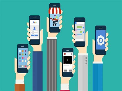 mobile marketing statistics mobile marketing statistics to help you plan for 2018