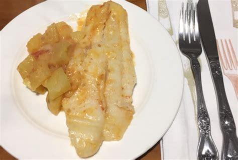 cucinare filetti di pangasio filetto di pangasio con patate e pomodorini due monelli
