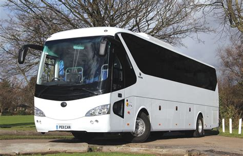 couch buses yutong tc12 bus coach buyer