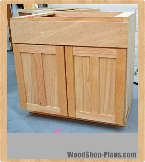 kitchen cabinet woodworking plans topic base cabinet plans zine