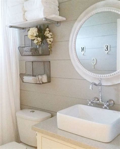 mindful gray bathroom 25 best ideas about farmhouse style bathrooms on pinterest farm style bathrooms